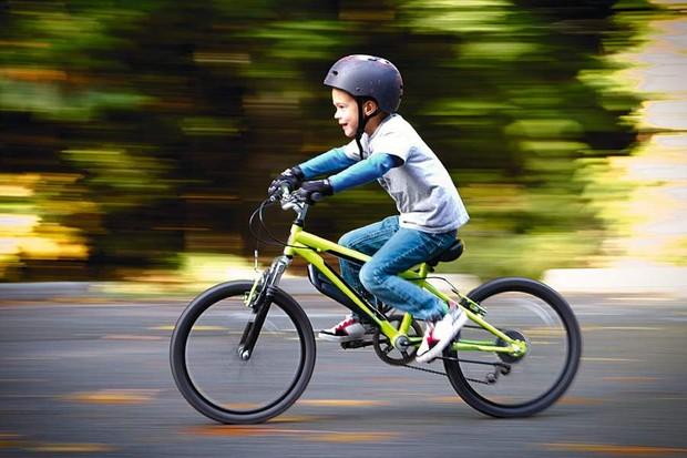 Nákup kola pro děti